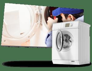 Wasmachine kapot Amersfoort