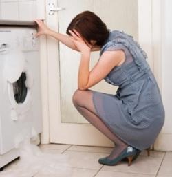 Wasmachine repareren Amersfoort