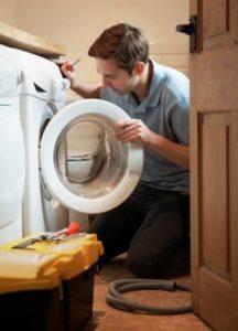 Wasmachine service Amersfoort