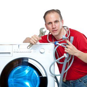 Wasmachine stuk Amersfoort