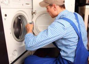 wasmachine gaat niet aan